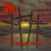 Red Death - Path of Discipline