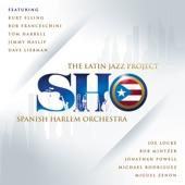 Spanish Harlem Orchestra - Latin Perspective