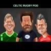 Celtic Rugby Pod