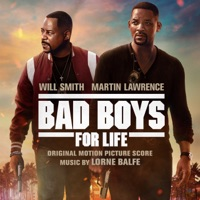 Bad Boys for Life - Official Soundtrack