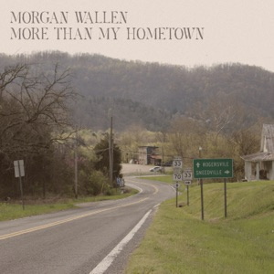 Morgan Wallen - More than My Hometown