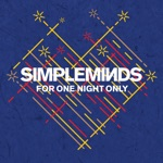 Simple Minds - For One Night Only