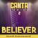 Warlet Believer (Instrumental) - Warlet