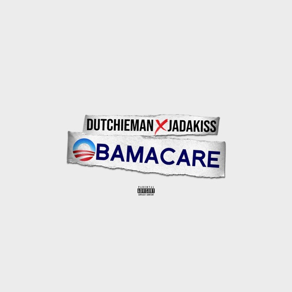 Obama Care (feat. Jadakiss) - Single