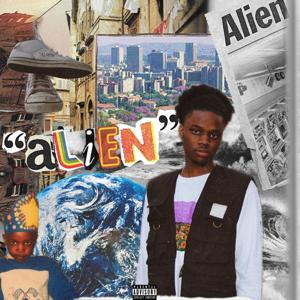 """ARDN - """"Alien"""""""