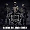Gente De Accionar (En Vivo) - Single
