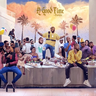 Davido - A Good Time Album Free Download 2019