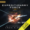 Craig Alanson - Valkyrie: Expeditionary Force, Book 9 (Unabridged)  artwork