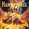 HammerFall - Dominion kunstwerk