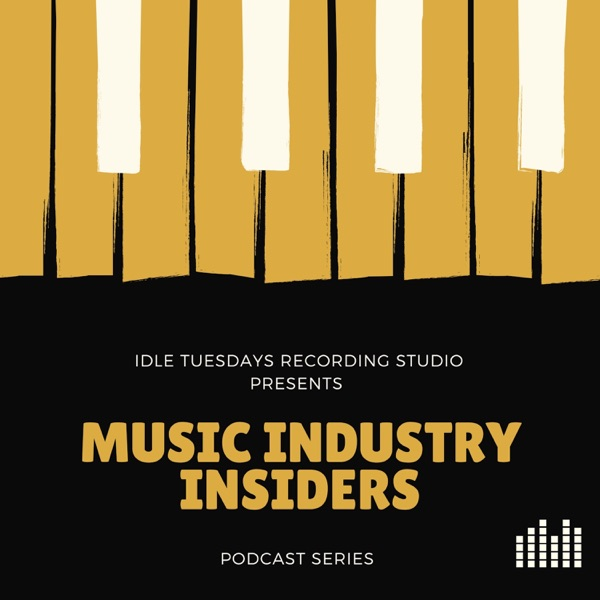 Music Industry Insiders Podcast