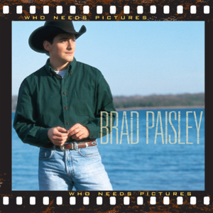 Brad Paisley - I've Been Better