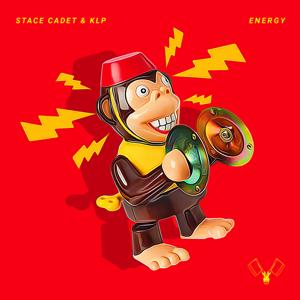 Stace Cadet & KLP - Energy