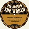 Orquesta Gran Casino - Un Americano en Sevilla (Remastered) artwork