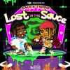 Sauce Twinz, Sauce Walka & Sancho Saucy - Lost In the Sauce  artwork