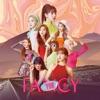 FANCY YOU - EP ジャケット画像