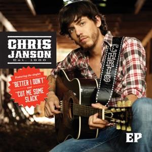 Chris Janson - Redneck Revival