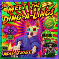 Meet The Ding-A-Lings - MAD TRIBE-JON KLEIN