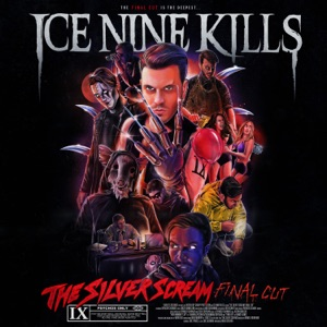 ICE NINE KILLS - Thriller