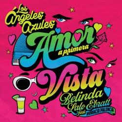 View album Amor A Primera Vista (feat. Horacio Palencia) - Single