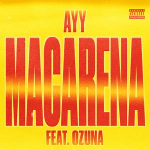 Tyga & Ozuna - Ayy Macarena (Remix)