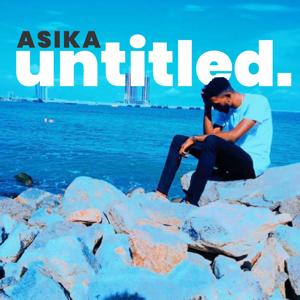 Asika - Untitled - EP