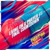 Living On a Prayer vs Final Countdown