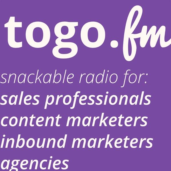 ToGo.Fm All Shows - Inbound Sales   Marketing   Business Master Feed
