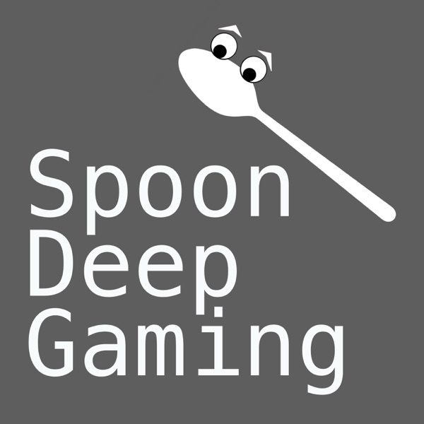The Spoon Deep Podcast