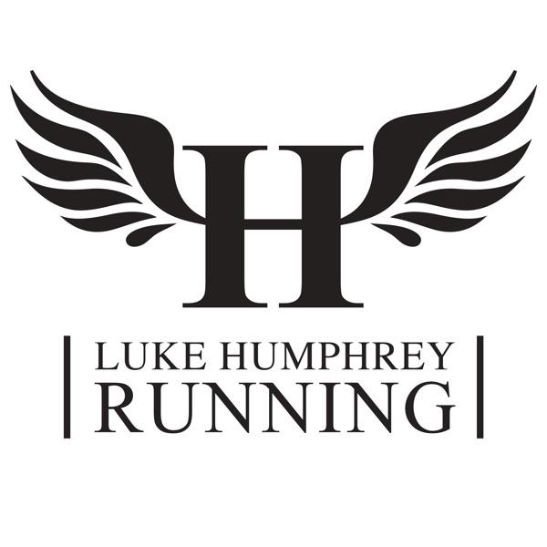 Luke Humphrey Running