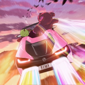 Rema - Rainbow