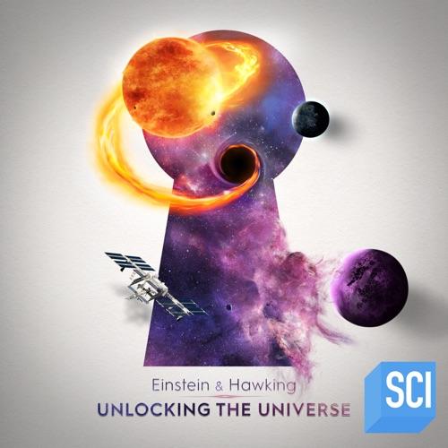 Einstein and Hawking: Unlocking the Universe, Season 1 image