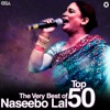 The Very Best of Naseebo Lal Top 50