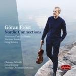 Goran Frost & Oskar Ekberg - Sonata for Viola and Piano, Op. 32: III. Scherzo - Allegro feroce