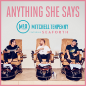 [Download] Anything She Says (feat. Seaforth) MP3