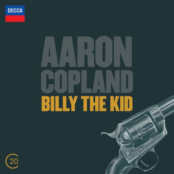 Copland: Billy The Kid; El Salon México