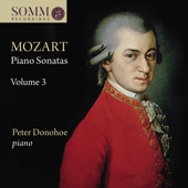 Piano Sonata No. 11 In A Major, K. 331 Alla Turca : III. Alla Turca. Allegretto  Peter Donohoe - Peter Donohoe