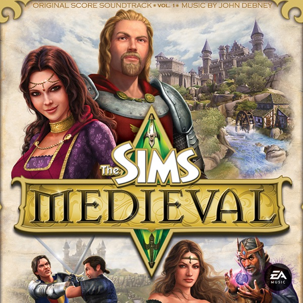 The Sims Medieval, Vol. 1 (Original Score Soundtrack)