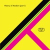 History of Modern (Pt. 1), Orchestral Manoeuvres In the Dark