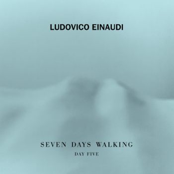 Seven Days Walking Day 5 Ludovico Einaudi album songs, reviews, credits