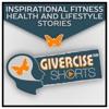 Givercise™ Shorts |Inspired Storytelling|Christian Inspirational Fitness, Health, & Lifestyle Short Stories