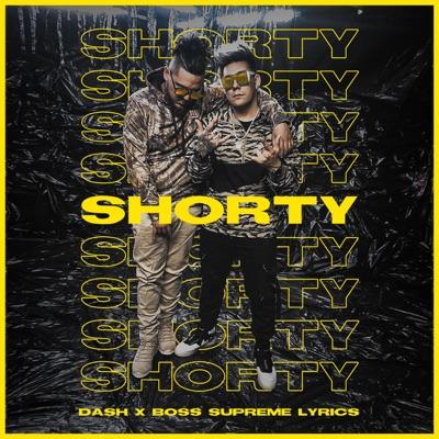 Shorty - Single - Dash