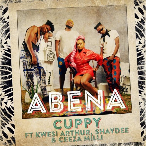Abena (feat. Kwesi Arthur, Shaydee & Ceeza Milli) - Single