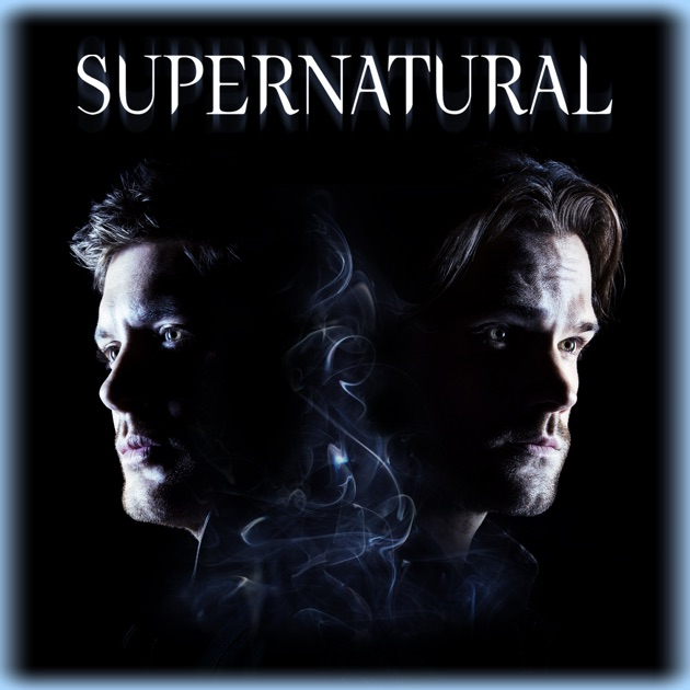 Supernatural Seasons 1-14 (Digital HD)
