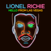 Lionel Richie - Hello from Las Vegas (Deluxe) [Live]  artwork