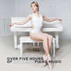 Instrumental Jazz Music Ambient, Soft Jazz Mood & Amazing Chill Out Jazz Paradise - Over Five Hours of Relaxing Piano Music: 100 Piano Bar Atmosphere Music, Romantic Instrumental Songs, Jazz Ballet Class Music, Chill Jazz Lounge  artwork
