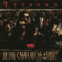 The Voidz - Tyranny artwork