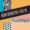 Kierra Sheard - Don't Judge Me artwork
