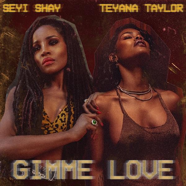 Gimme Love (Remix) - Single
