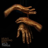 Heavy Diamond Ring - Wild Things