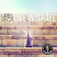 Uriel Vega - Live in Israel artwork